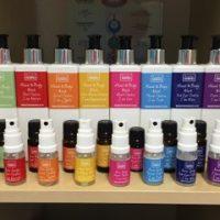 Pre-Blended Massage Oils