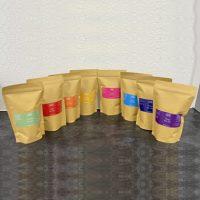 Chakra Range – Bath Salts
