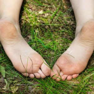 Read more about the article Summer Feet