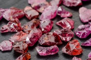 Read more about the article Garnet –  Crystal