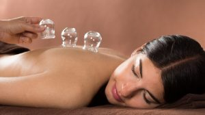 Read more about the article Cupping Therapy